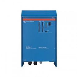 24V/100A (1+1) nabíjačka batérií Skylla-i
