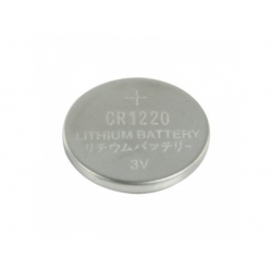 CR1220 3V gombíková líthiová batéria