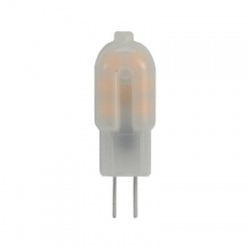 LQ LED 12V 1,4W G4-WW, LED žiarovka