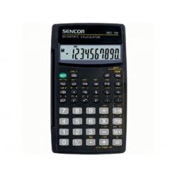SEC 180 kalkulačka SENCOR