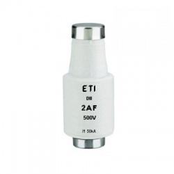 DII 2A E27 (F) poistka