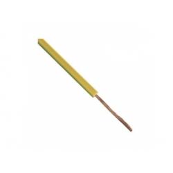 CYA 1,5 H07V-K ze. žltý