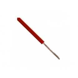 CYA 16 H07V-K červený