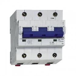 Istič LH C 80A 3-pólový 20kA