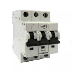Vypínač 100A 3-pólový