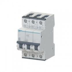 LPE 63A/3 vypínač