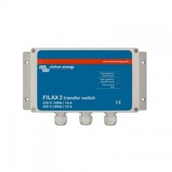 230V/50Hz-240V/60Hz prepínač napájania Filax-2