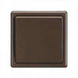DS 1106-1 vypínač č.1, hnedý