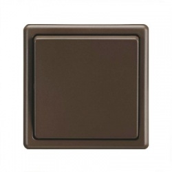 DS 1116-6 vypínač č.6, hnedý