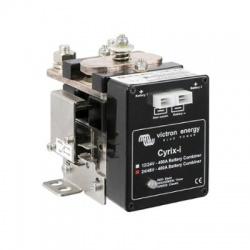 24-48V 400A prepojovač batérií Cyrix-i