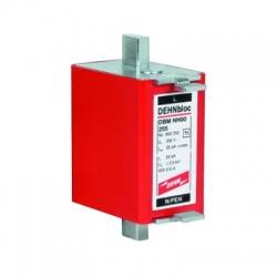 DBM NH00 255 zkoordinovaný zvodič bleskového prúdu