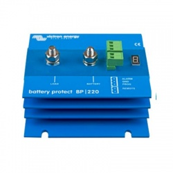 BP-220 ochrana batérií