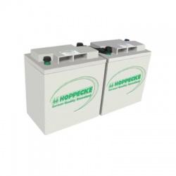 VR M 200 solárna batéria Hoppecke Sun Power