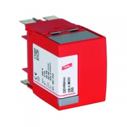 DBH MOD 255 ochranný modul s iskriskom