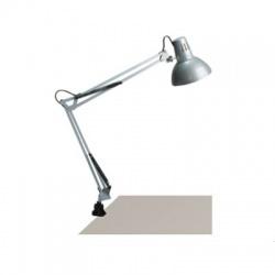 Arno 1x60W E27 kancelárske stolové svietidlo