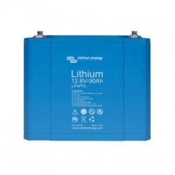 12,8 V/90 Ah BMS LiFePO batéria Victron Energy