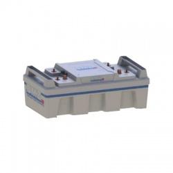 24V 108Ah 2,7kWh batéria Li-Ion