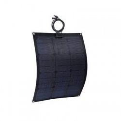50Wp/12V flexibilný solárny panel Lensun