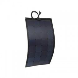 100Wp/12V flexibilný solárny panel Lensun