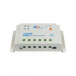 30A 12/24V PWM solárny regulátor