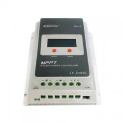 100VDC/10A séria A MPPT solárny regulátor EPsolar