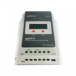 100VDC/20A séria A MPPT solárny regulátor EPsolar