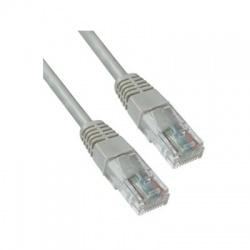 FTP patch kábel Cat.5e, 1m