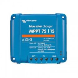 75/15 MPPT solárny regulátor Victron Energy