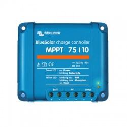 75/10 MPPT solárny regulátor Victron Energy