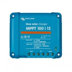 100/15 MPPT solárny regulátor Victron Energy