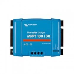 100/30 MPPT solárny regulátor Victron Energy