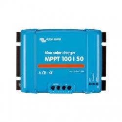 100/50 MPPT solárny regulátor Victron Energy