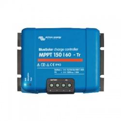 150/60-Tr MPPT solárny regulátor Victron Energy