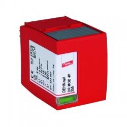 DR MOD 4P 255 ochranný modul