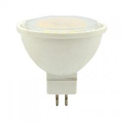 LQ5 5W, GU5,3-CW, LED žiarovka