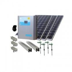 Zostava Solar Kerberos 250.S 1,59kW