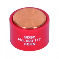 SDS 2 obmedzovač prepätia