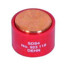 SDS 4 obmedzovač prepätia