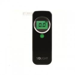 Alkohol tester, 0,0 - 1,5‰ BAC, citlivosť 0,2‰