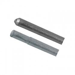 JP 10 tyč zachytávacia, priemer 18mm, 1000mm, FeZn