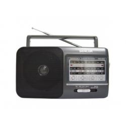 SRD 206 rádio SENCOR