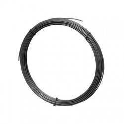 10mm priemer, bleskozvodový drôt, Al