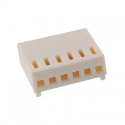 PFH02-06P zásuvka, 6pin