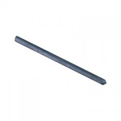 ZT 1m uzemňovacia tyč, FeZn