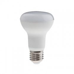 SIGO R63 LED 8W, E27-WW , LED žiarovka