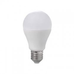 RAPID PRO LED 9,5W, E27-WW, LED žiarovka