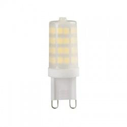 ZUBI LED 3,5W, G9-CW, LED žiarovka