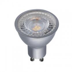 PRODIM 7,5W GU10-CW, LED žiarovka, stmievateľná
