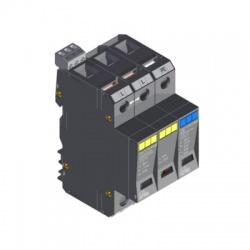 POm I 1+1 LCF 50/30 280V/30kA B+C+D