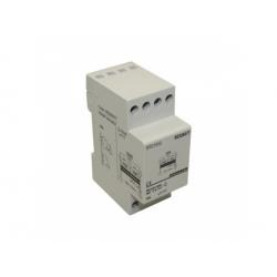 Zvončekový transformátor 230V/4-8-12V/15VA